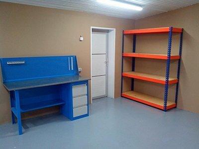 Лучшие полки для гаража купить деревянный гараж для машинок